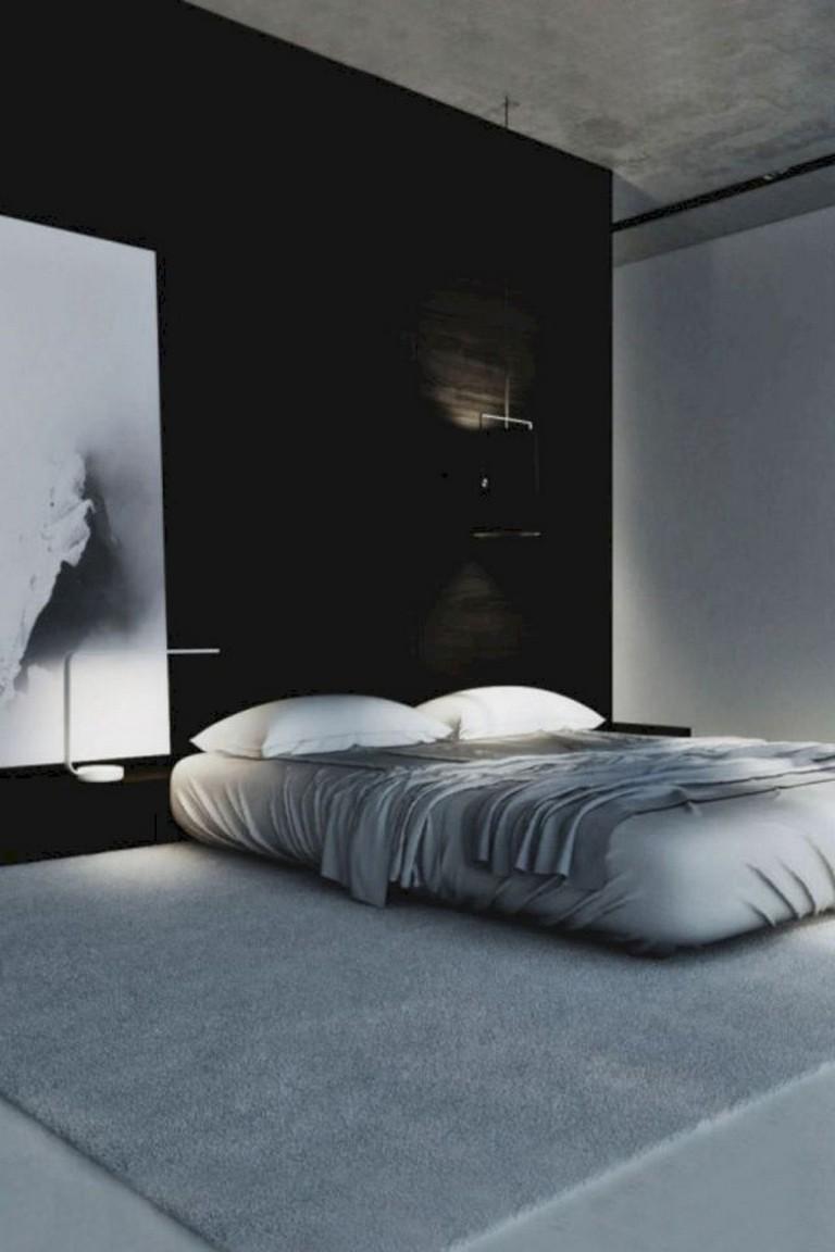 45+ Cozy & Minimalist Bedroom Ideas on A Budget on Bedroom Minimalist Ideas  id=94576