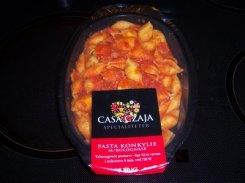 Casa Czaja Pasta Konkylie Bolognese