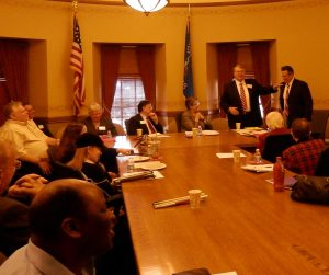Photo from Legislative Day 2015