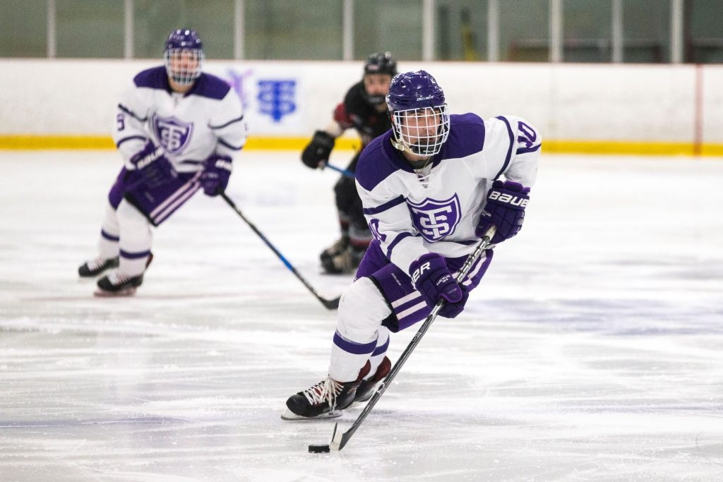Peterson embracing opportunity as key contributor for Tommies