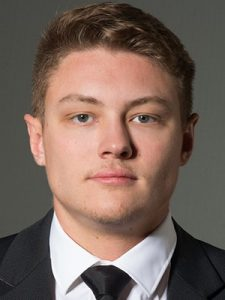 WCHA hands Alaska Anchorage's Schachle one-game suspension for checking from behind against Mic