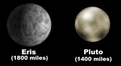 """That"" Pluto Controversy (You Know The One)"
