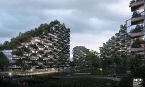 Image Credit: Stefano Boeri Architetti