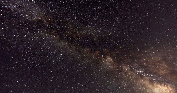 Scientists Just Discovered 300000 New Galaxies