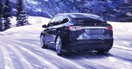 As the American Midwest is hit by a break in the polar vortex, many electric vehicle owners find themselves unable to hit the roads.
