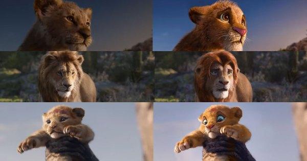 lion king # 53