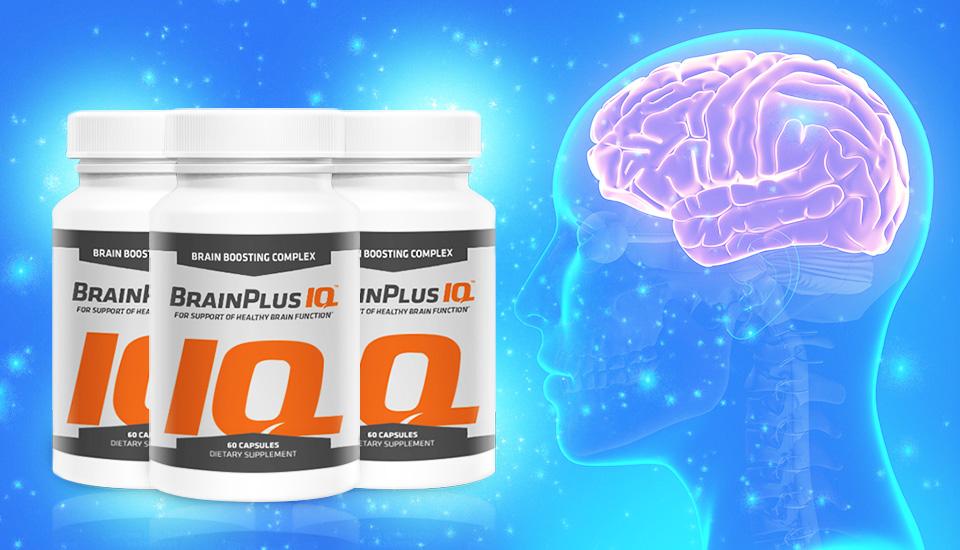 BrainPlus IQ Inhaltstoffe