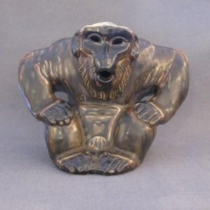 Knud Kyhn monkey 1