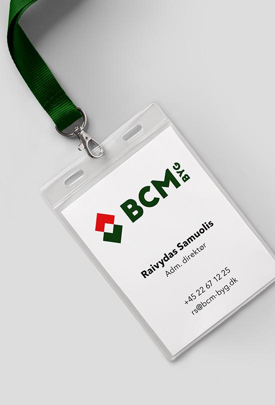 BCM Byg