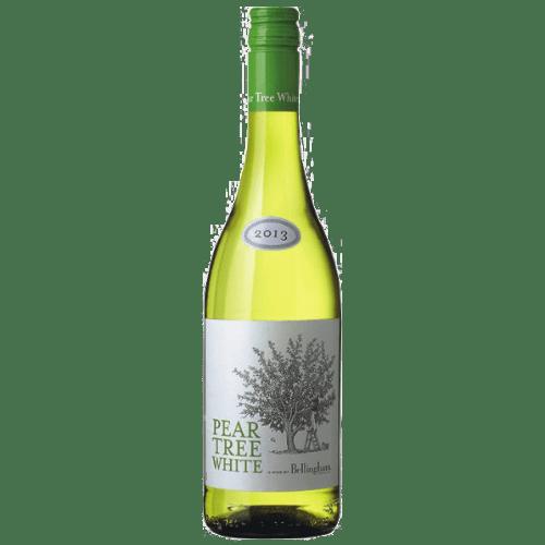 Bellingham, Pear Tree White