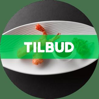 Tilbud Ye Sushi