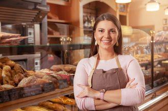 foto-de-empreendedora-para-ilustrar-artigo-sobre-o-mercado-de-padarias