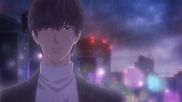 """Qoo News] """"Koi to Producer: EVOL×LOVE"""" Anime Reveals 2nd PV and ..."""