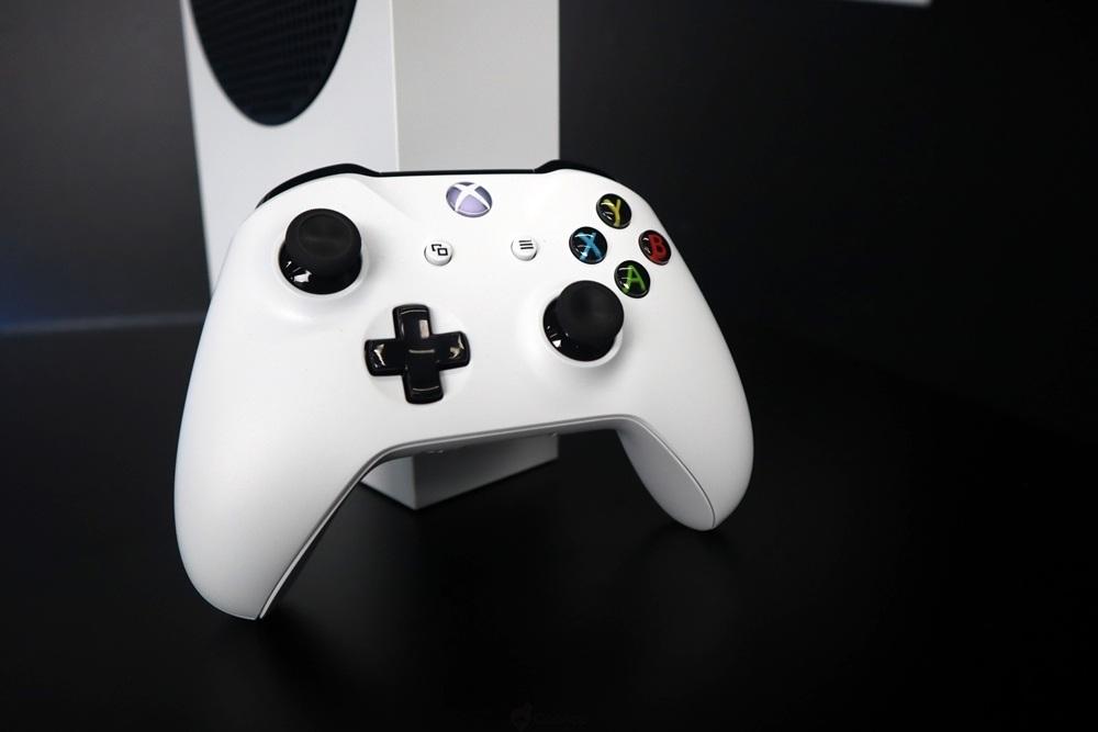 Xbox Series X 首賣