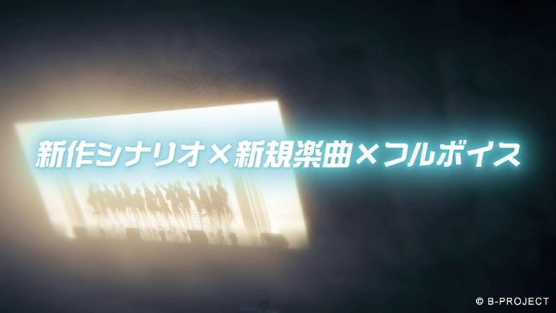 B-PROJECT 動畫第3季