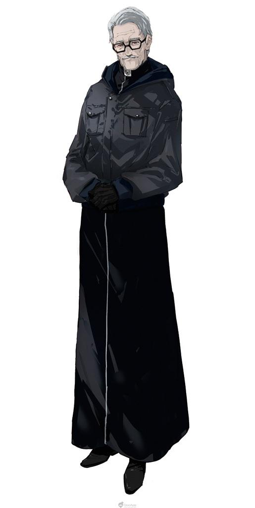罪惡王權 Monark