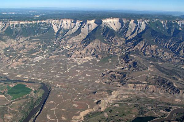 Colorado's Roan Plateau