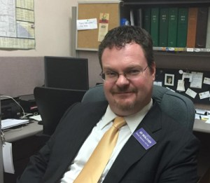 Ed Sealover of the Denver Business Journal