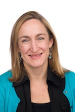 Tisha Schuller, head of COGA, is stepping down