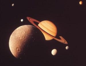 Voyage to Titan