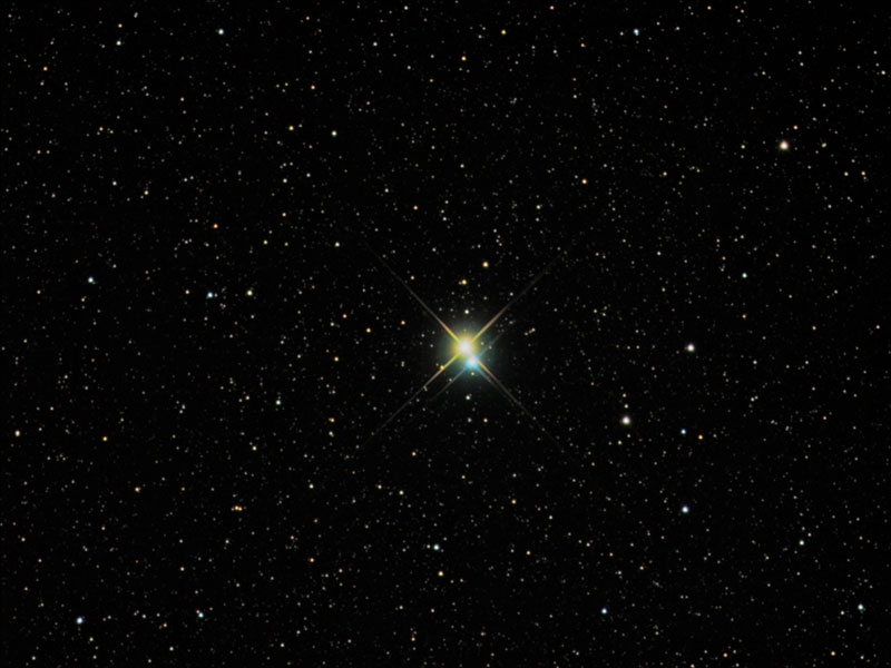 BRONCO STAR
