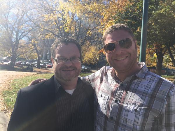 Ed Sealover, Denver Business Journal, and Peter Marcus, The Durango Herald