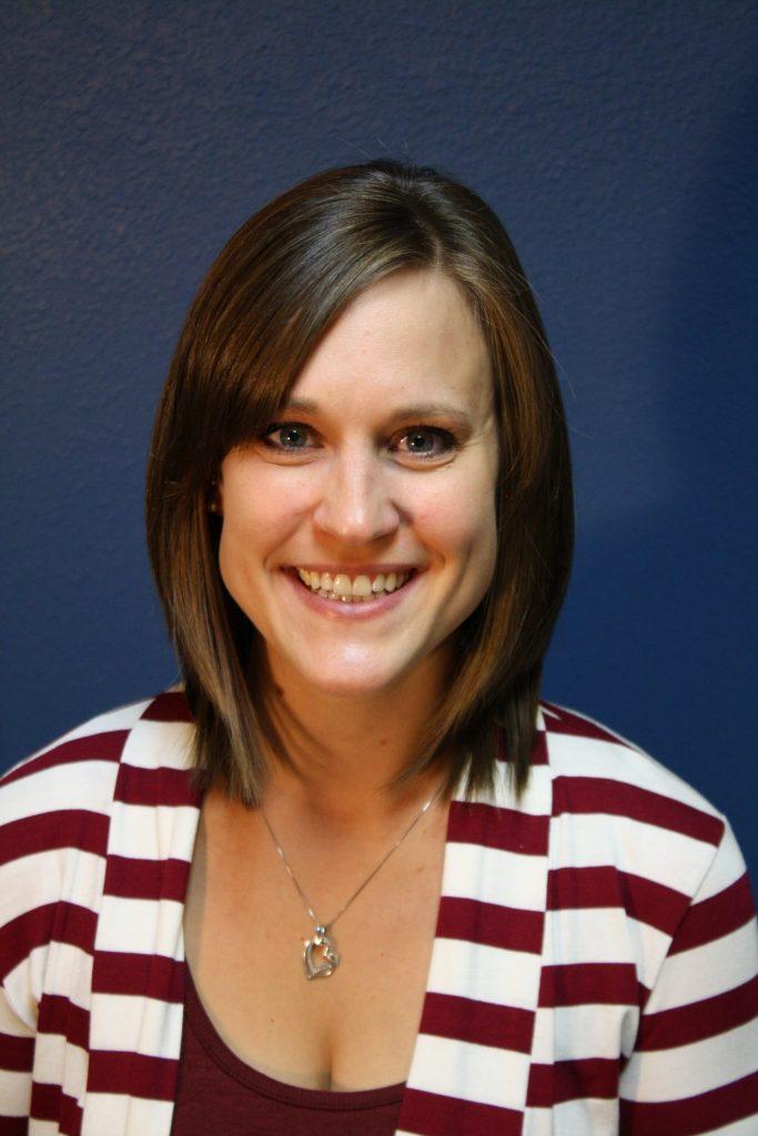 Laura Yassa, Development Director at Greccio Housing