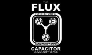 Colorado Springs Flux Capacitor