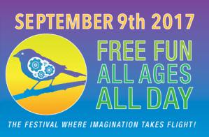What If Festival September 9, 2017