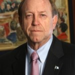 Colorado Springs Mayor John Suthers has been an outspoken advocate for the dedicated stormwater fee.