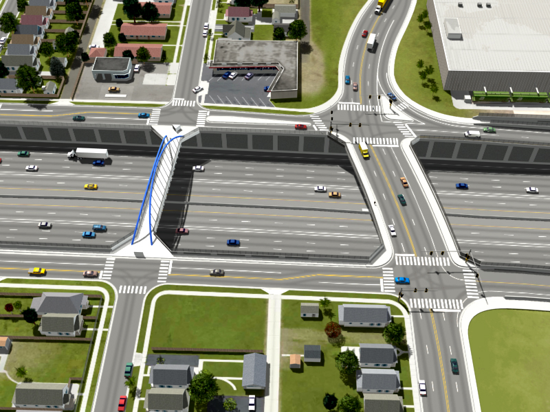 "<p>This artist's rendering shows what a overhauled Interstate 70 northwest of downtown Denver could look like. For more illustrations, <a href=""http://www.i-70east.com/visualization_BrightonBlvdInterchange_stills.html"" target=""_blank"" rel=""noopener noreferrer"">click here. </a></p>"