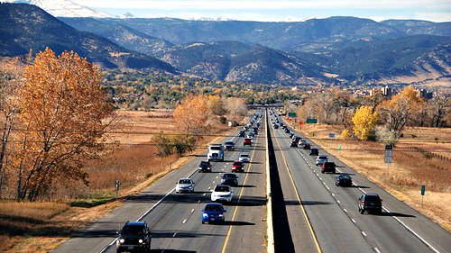 <p>A private consortium has a deal with the state transportation department to improve U.S. 36 between Denver and Boulder.</p>