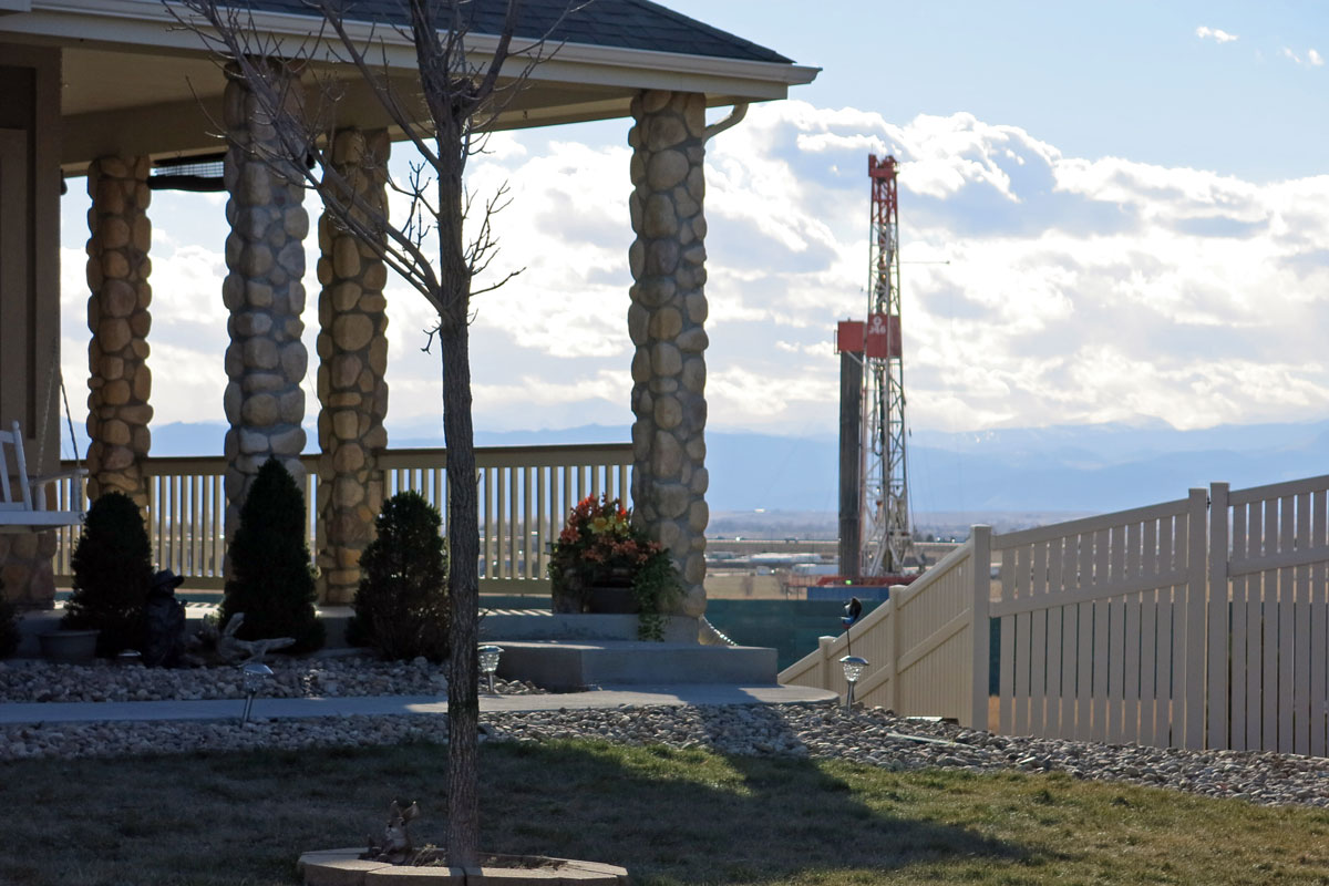 <p>Advocates of local control and environmental groups failed to gather enough signatures to get oil and gas development restrictions near communities on the 2016 ballot. In 2018, voters will now have a chance to expand oil and gas setbacks.</p>