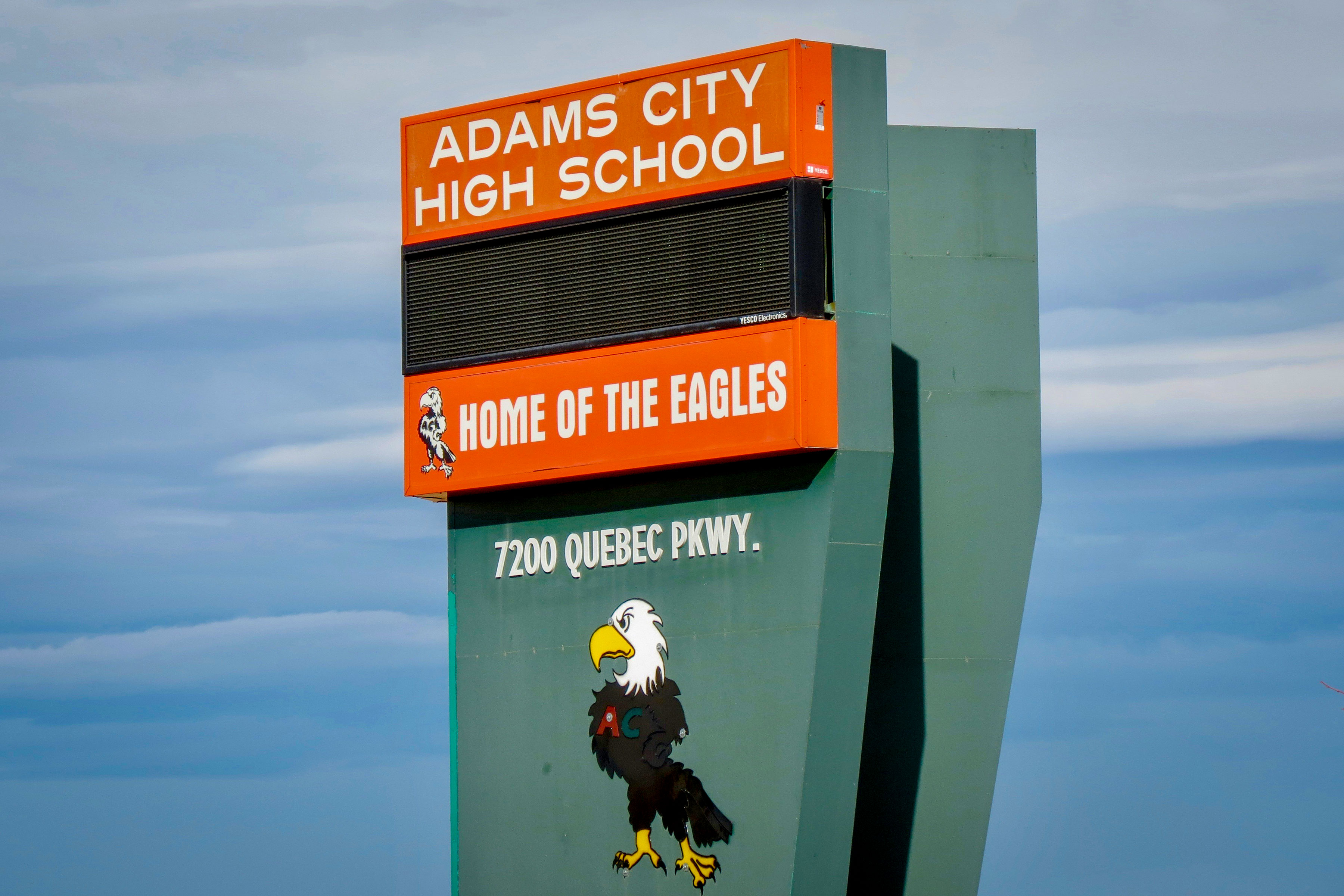 "<p>Adams City High has received the state's two lowest rankings for eight years. The state says the new external manager could recommend it be managed by an external entity, convert to a charter school, or gain ""innovation status.""</p>"