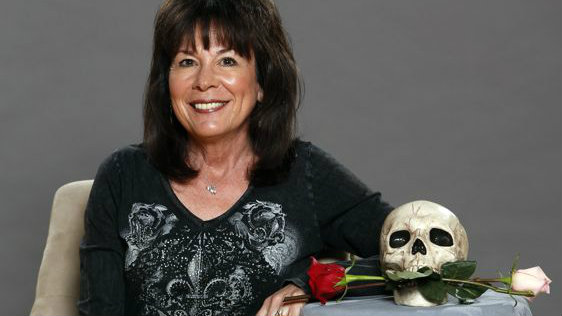 <p>Anita Larson organizes and hosts death cafes in Denver.</p>