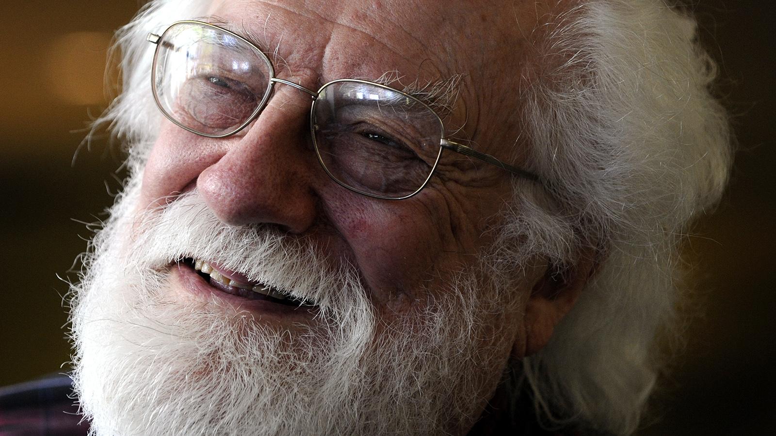 <p>Colorado theater veteran Henry Lowenstein in June 2009.</p>