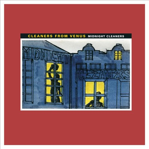 "<p>The Cleaners From Venus' ""Midnight Cleaners"" is featured on the latest episode of Collector's Crossroads.</p>"