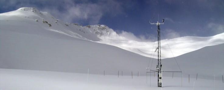 <p>NASA will study snowfall in Western Colorado.</p>