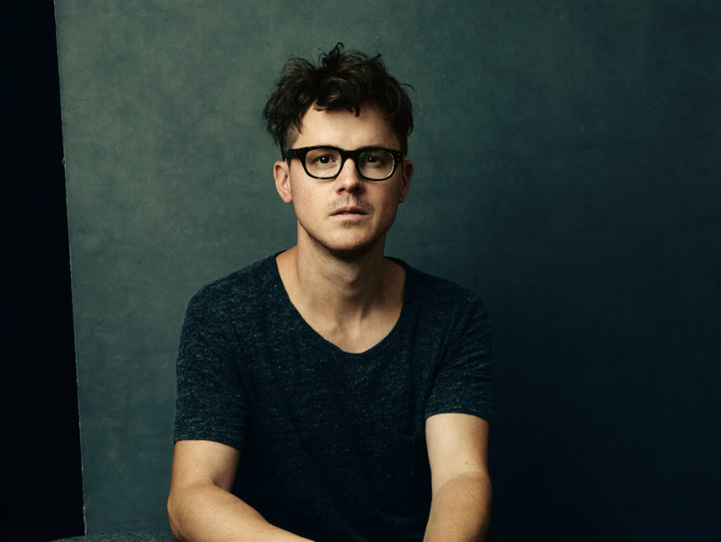 <p>Ryan Lott composes, produces and performs under the name Son Lux.</p>