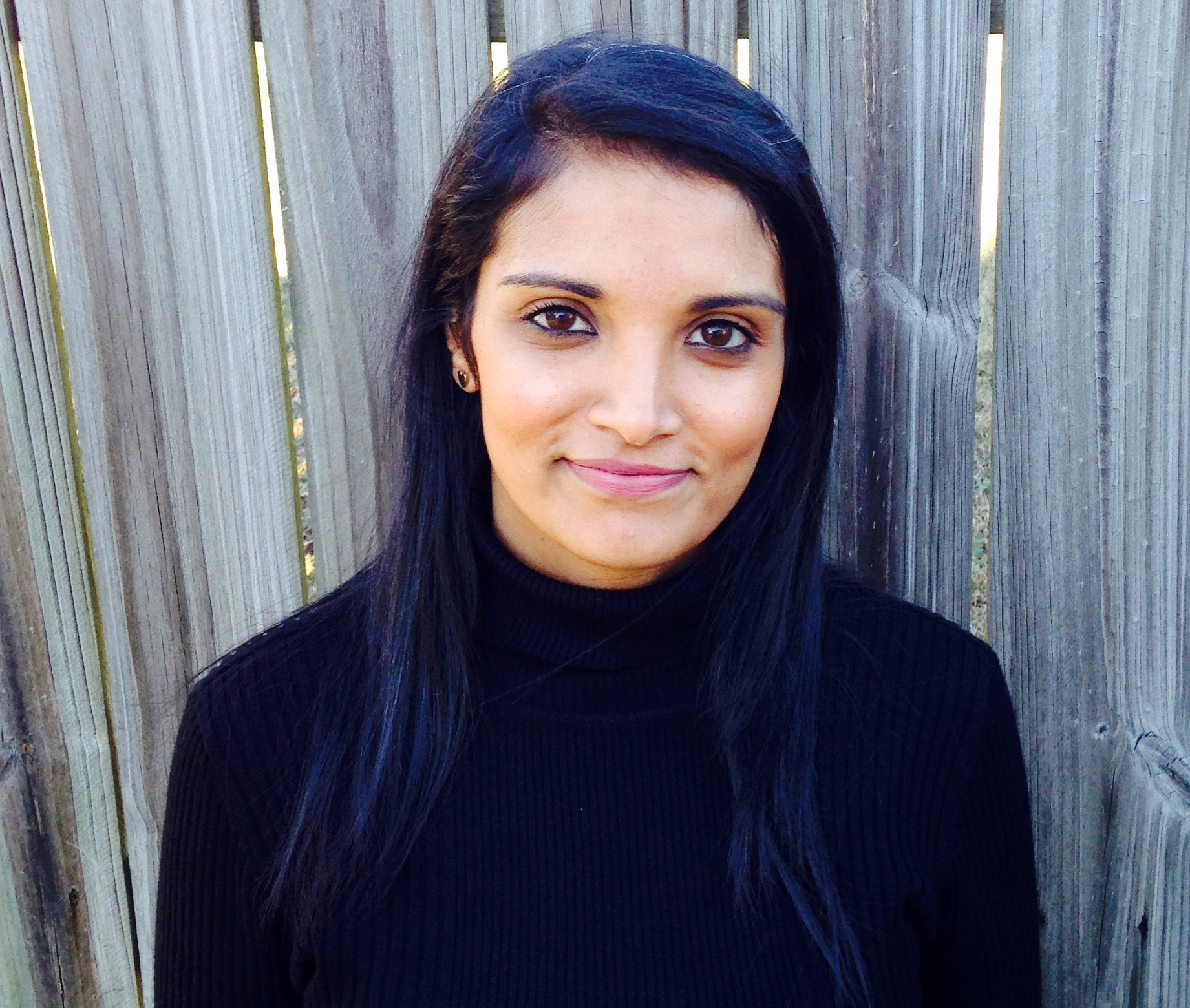 """<p>Author Sandhya Menon of Monument. Her book, """"When Dimple Met Rishi,"""" is a romantic comedy for young adults about twoAmerican teenagers whose India-born parentswant to arrange their marriage.</p>"""