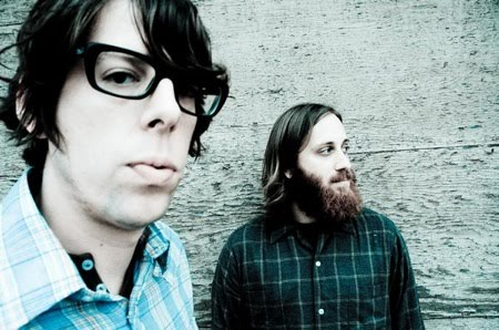 <p>The Black Keys</p>