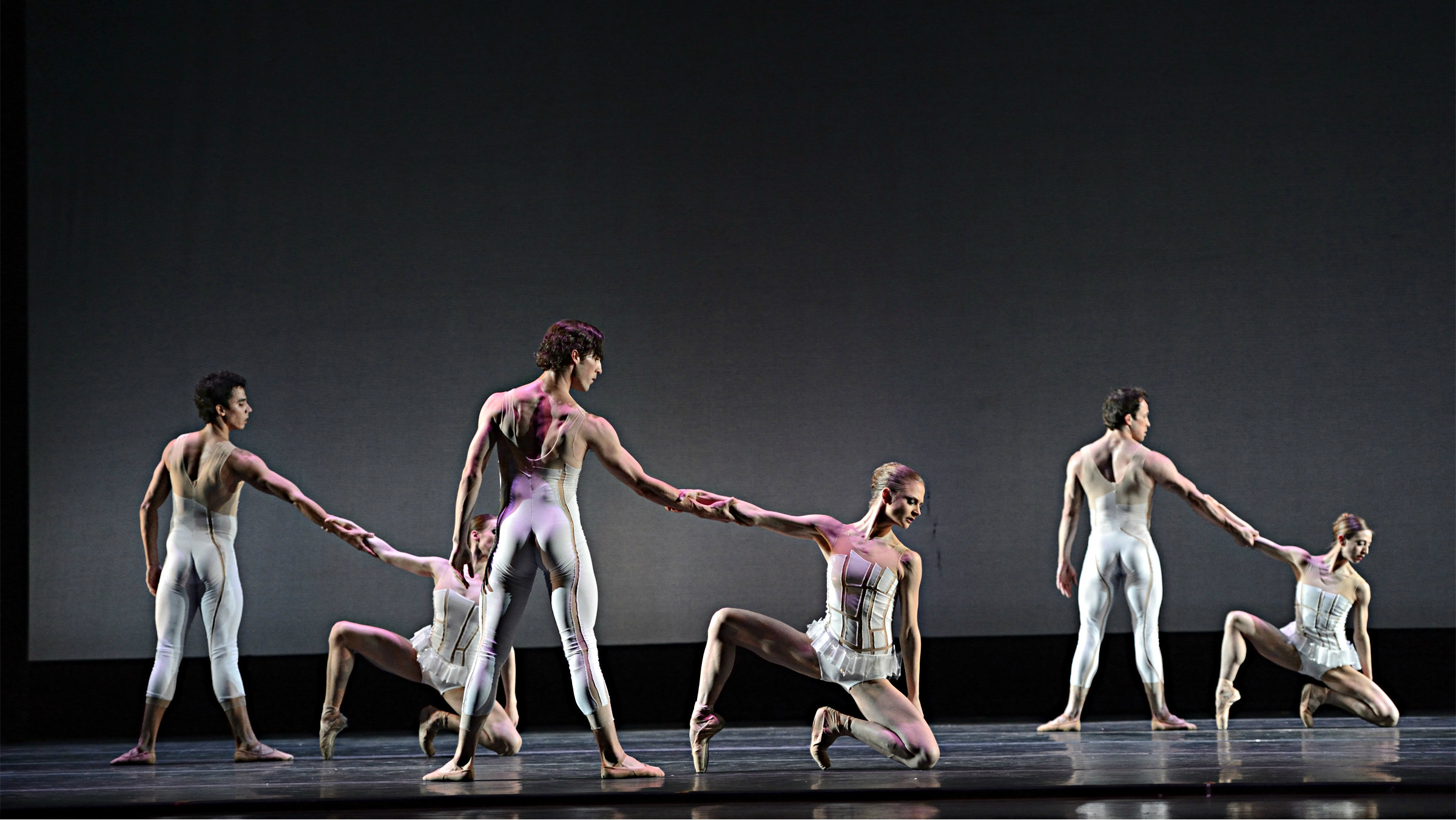 "<p>""Travelling Alone"" artist from The Colorado Ballet.</p>"