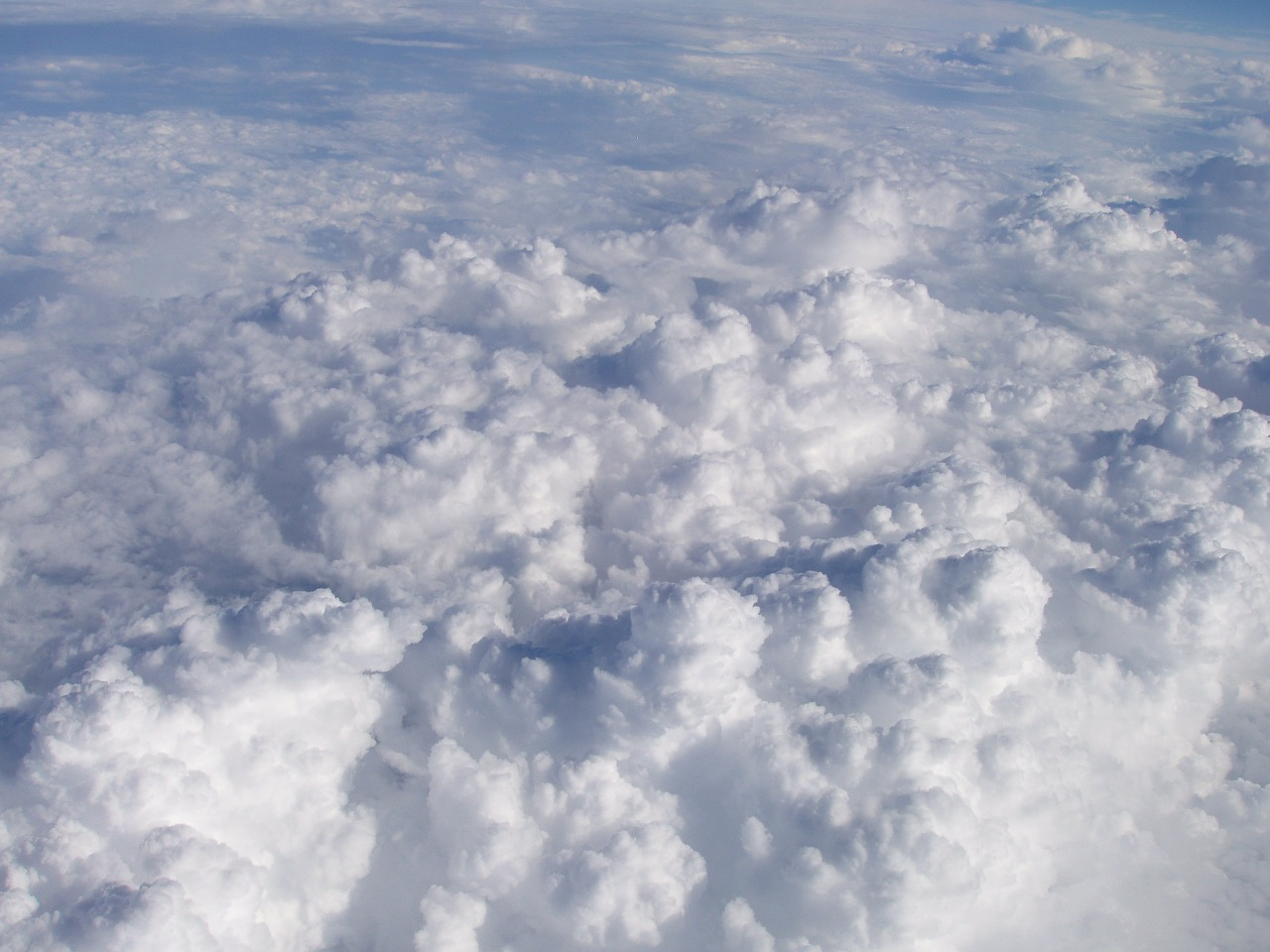 <p>Experiments to make clouds whiter and reflect more sunlight could slow down global warming</p>