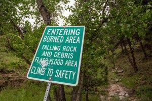 Wildfire Precautions Boulder County Fourmile Sunshine Gold Hill