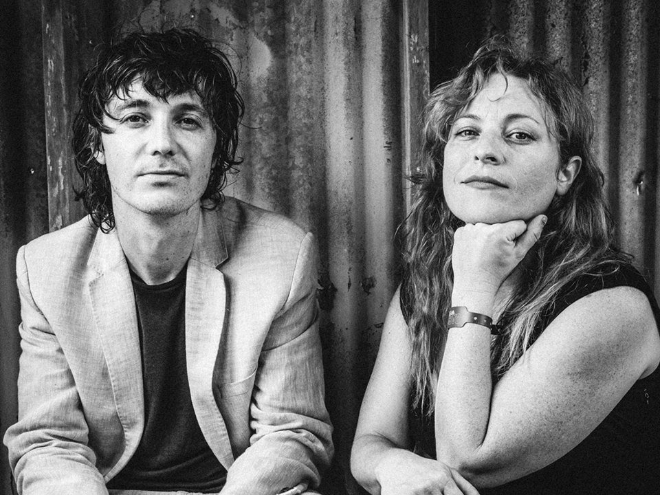 <p>Shovels & Rope</p>