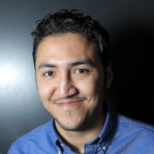 Esteban L. Hernandez