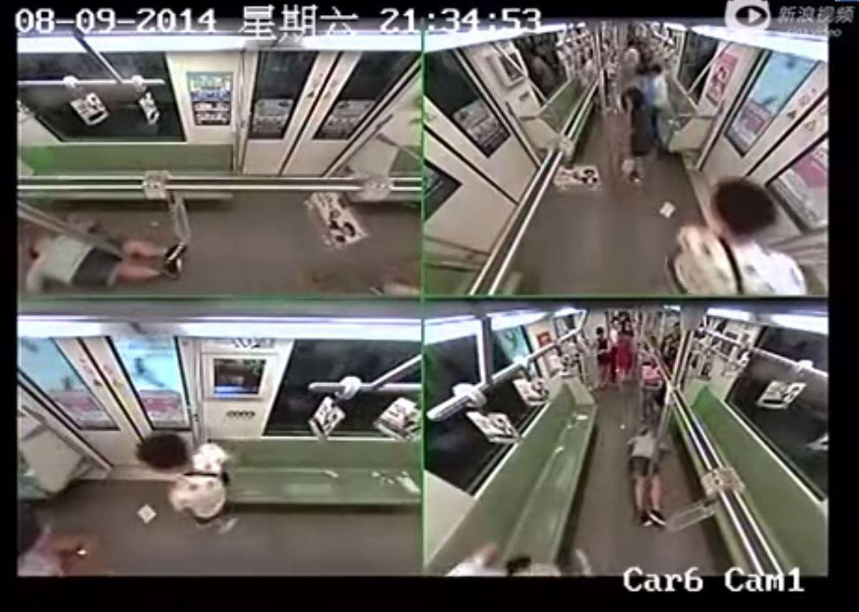 shanghai-video
