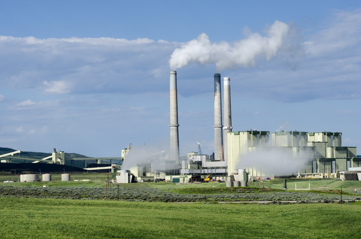 The Craig Station power plant features three generating units, all of which are fully or partially owned by Tri-State Generation and Transmission Association. Unit 1 will be retired by the end of 2025.