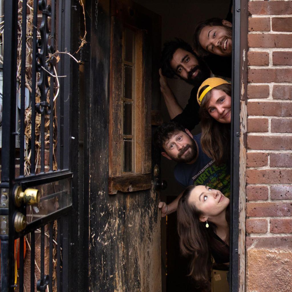 The Local 303 Colorado Bands We Re Featuring August 2019 Colorado Public Radio