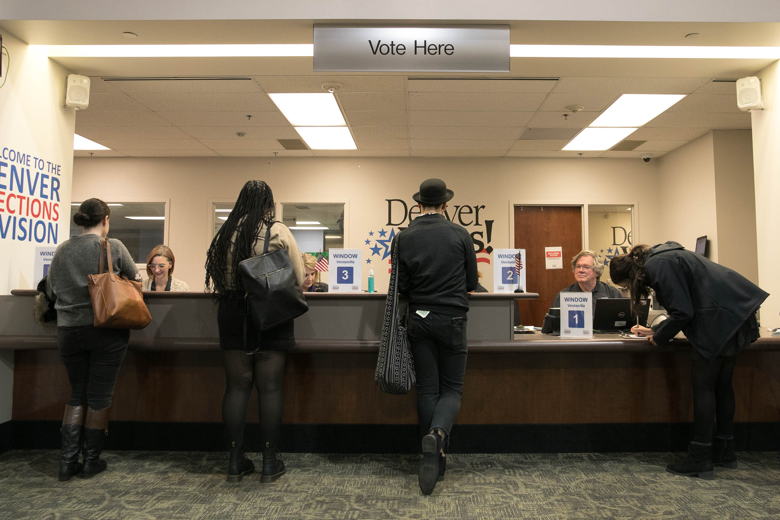 Colorado Voters Favoring Tobacco Taxes In Boulder, Summit And Eagle Counties And More